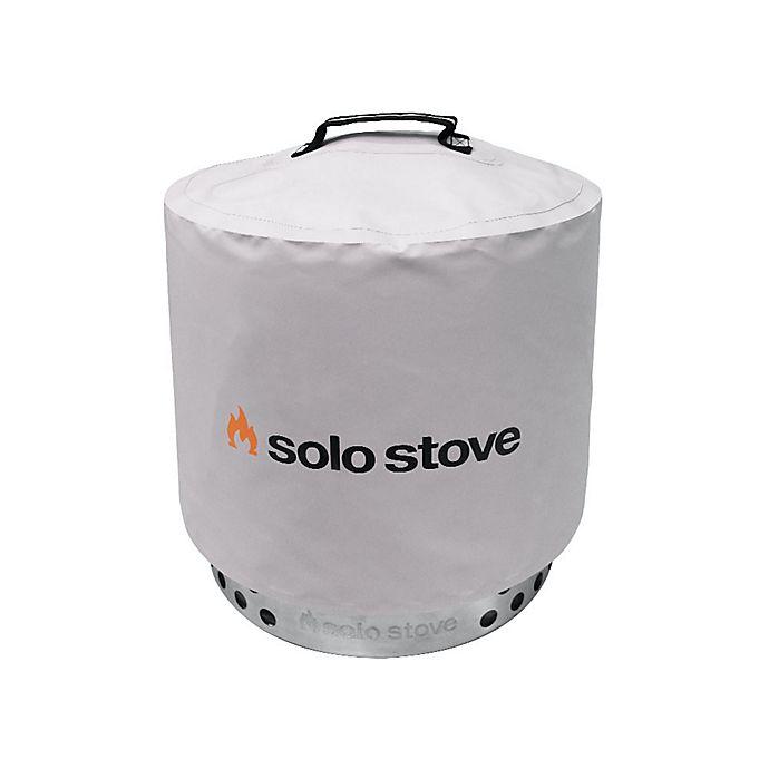 Alternate image 1 for Solo Stove Ranger Shelter in Grey