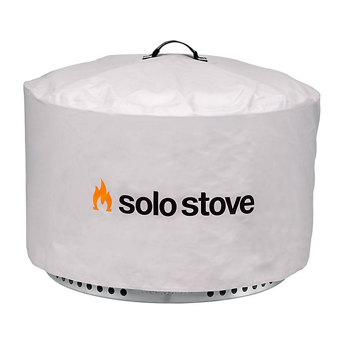 Alternate image 1 for Solo Stove Yukon Shelter in Grey