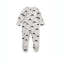 Tea Collection Animal Print Coverall