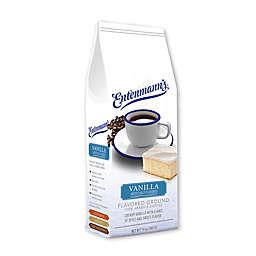 Entenmann's® Vanilla 4-Pack 10 oz. Ground Coffee