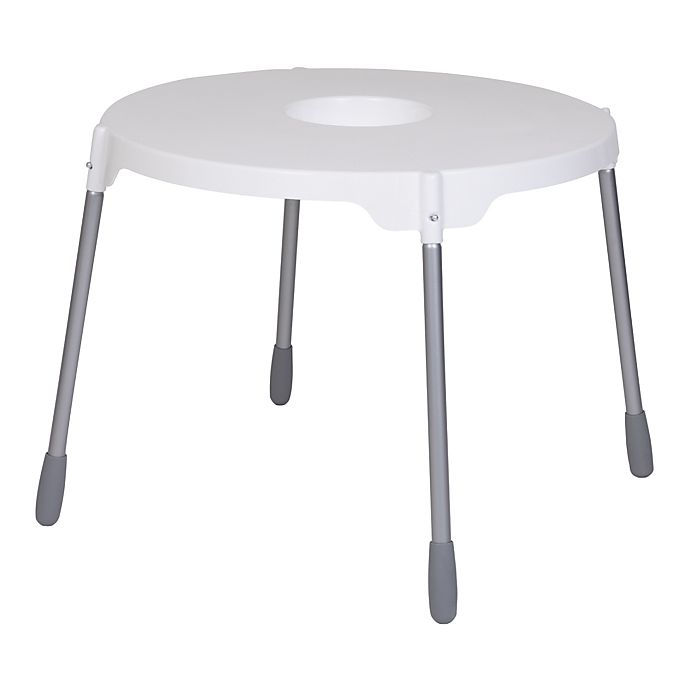 Alternate image 1 for phil&teds® poppy™ 2020+ table: snack&play