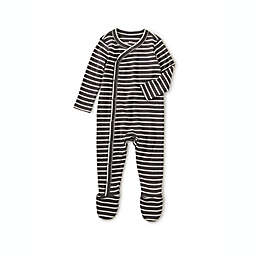 Tea Collection Navy Stripe Coverall