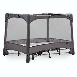 4moms® Breeze® GO Playard in Grey