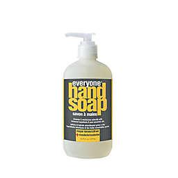 Everyone® 12.75 fl. oz. Meyer Lemon & Mandarin Hand Soap