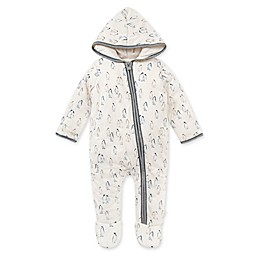 Burt's Bees Baby® Penguin Pals Organic Cotton Bunting