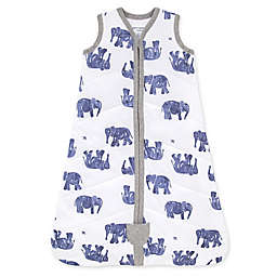 Burt's Bees Baby® Beekeeper™ Elephants Organic Cotton Wearable Blanket