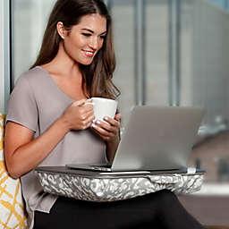 LapGear® Designer Lap Desk in Blue Blossoms