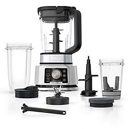 Ninja® Foodi™ Power Pitcher System. Smoothie Bowl Maker + 4in1 and Personal Blender