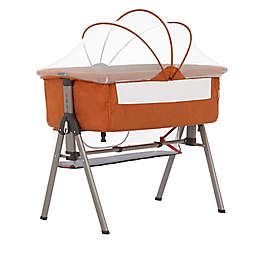 Dream On Me Lotus Bassinet & Bedside Sleeper