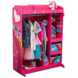 Delta Children JoJo Siwa Dress & Play Boutique in Pink