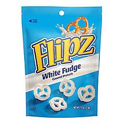 Flipz 7.5 oz. White Fudge Pretzels