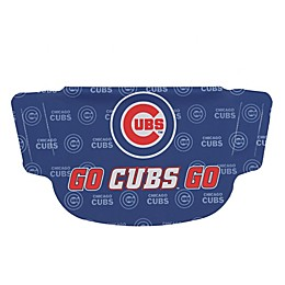 MLB Chicago Cubs Dot Face Mask