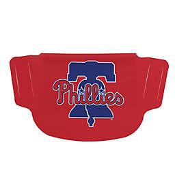 MLB Philadelphia Phillies Logo Face Mask