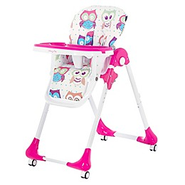Dream on Me Jazz High Chair