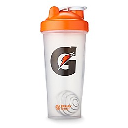 Gatorade® 28 oz. Blender Bottle® in Orange