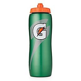 Gatorade® 32 oz. Contour Squeeze Bottle in Green