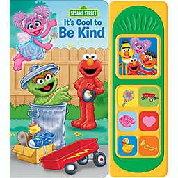 Sesame Street® Little Sound Book