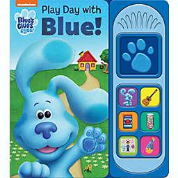 Blue's Clues™ & You! Little Sound Book