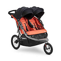 Joovy® Zoom X2™ Double Jogging Stroller