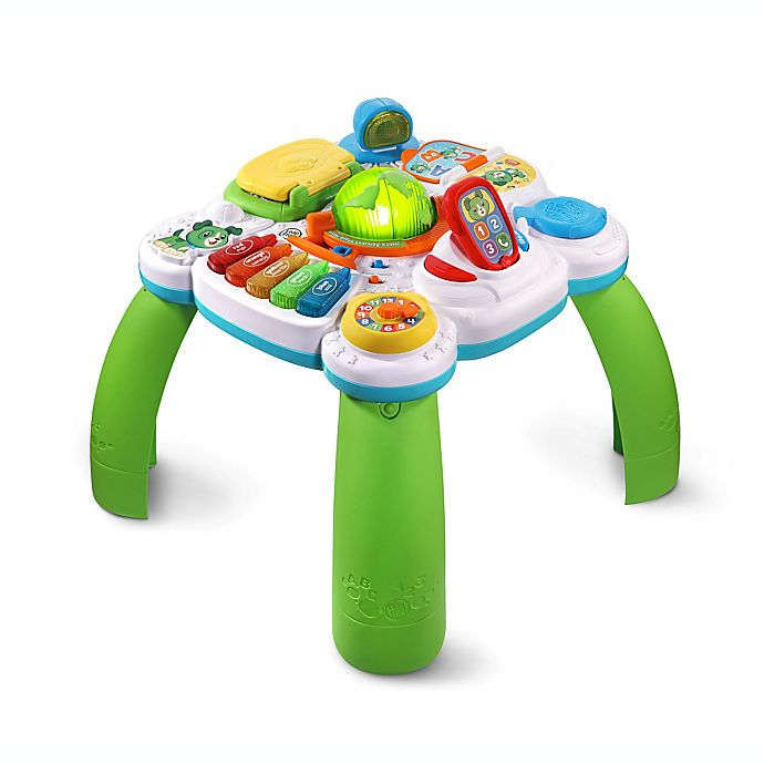 Alternate image 1 for Leap Frog® Little Office Learning Center