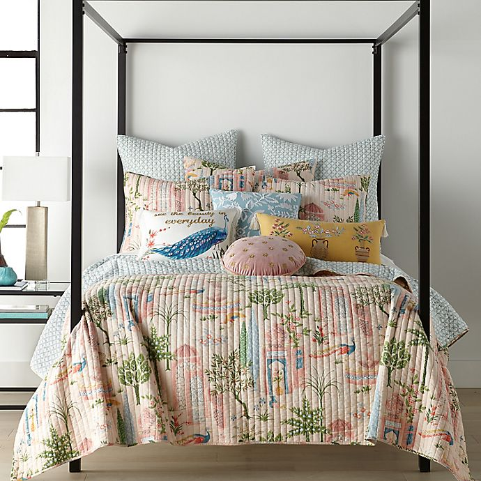 Alternate image 1 for Napoli Bedding Collection<br />