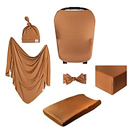 Copper Pearl Camel Collection
