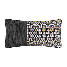 Levtex Home Coronado Tribal Oblong Throw Pillow