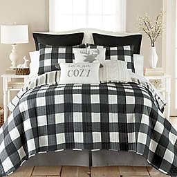 Levtex Home Camden 3-Piece Reversible Quilt Set