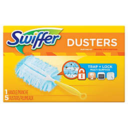 Swiffer® 5-Pack Dusters Kit