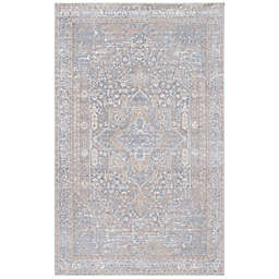 Safavieh Webster 5' x 8' Area Rug in Grey