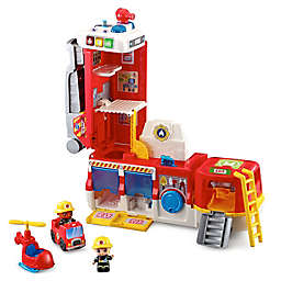 VTech® Helping Heroes Fire Station
