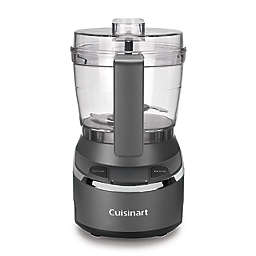 Cuisinart® Cordless Rechargeable Mini Chopper in Brushed Silver
