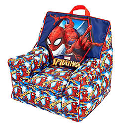 The FHE Group Inc. Classic Spider-Man Bean Bag