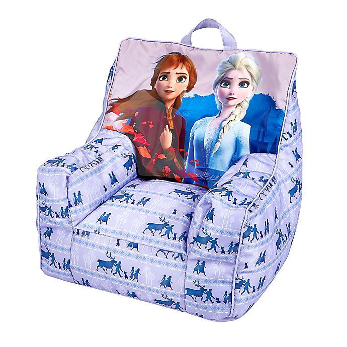 Alternate image 1 for The FHE Group Inc. Frozen ll Bean Bag