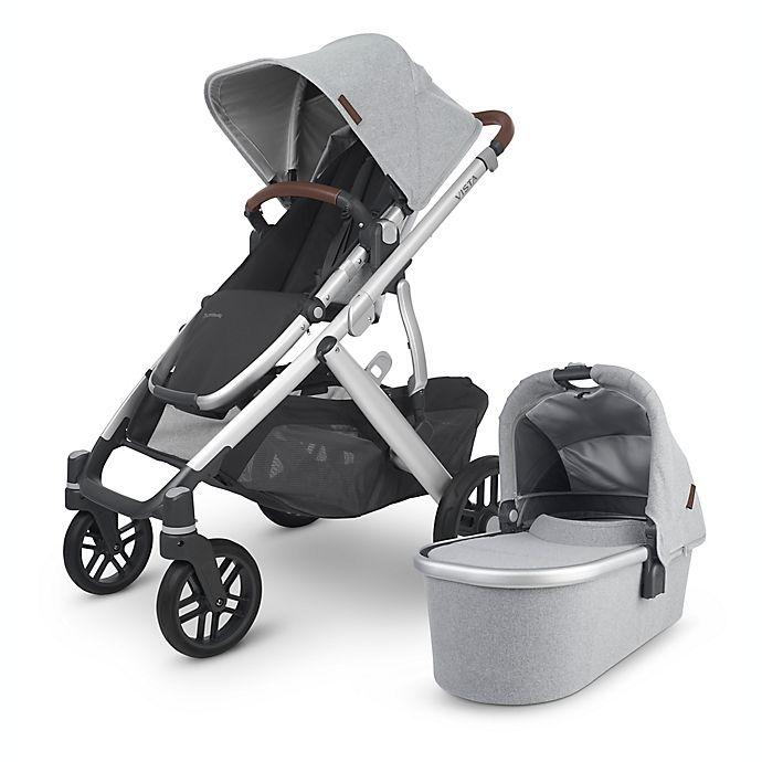 Alternate image 1 for UPPAbaby® VISTA V2 Stroller in Stella