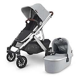 UPPAbaby® VISTA V2 Stroller in Stella Grey Melange