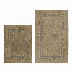 Peniston Brindle Bath Rug Set