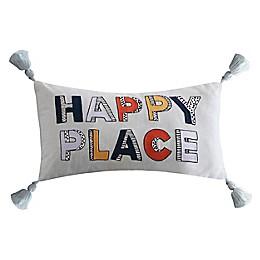Happy Place Breakfast Pillow