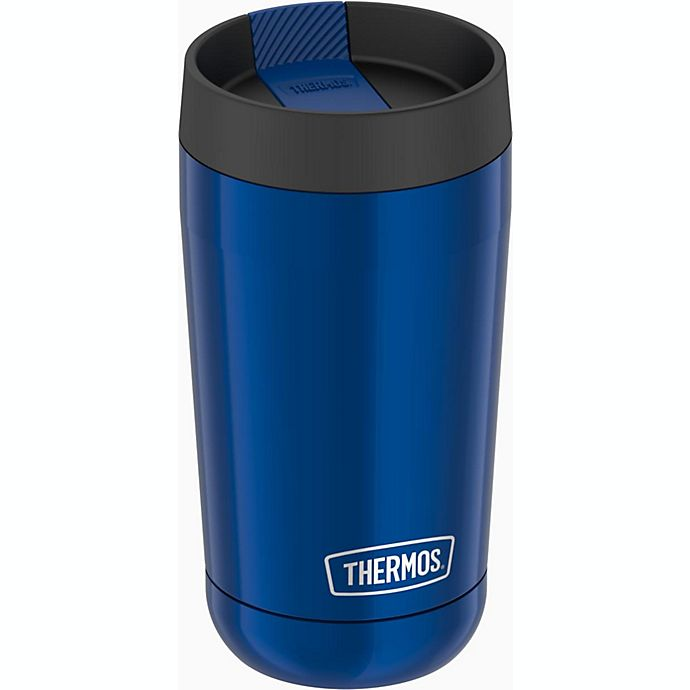 Alternate image 1 for Thermos® Guardian 12 oz. Stainless Steel Travel Tumbler