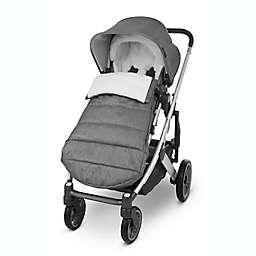 UPPAbaby® CozyGanoosh Stroller Footmuff in Jordan Charcoal Melange