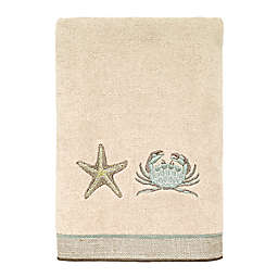 Avanti Orleans Hand Towel in Linen