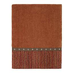 Avanti Yuma Striped Bath Towel in Copper