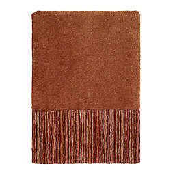 Avanti Yuma Hand Towel in Copper