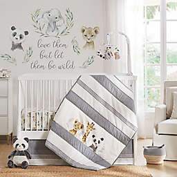 Levtex Baby Mozambique Nursery Bedding Collection
