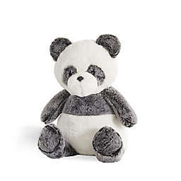 Levtex Baby Mozambique Panda Plush Toy in Grey/White