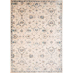 United Weavers Twelve Oaks Mitchell Rug in Bone