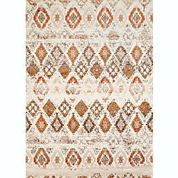 United Weavers Bridges San Paula Tufted Area Rug