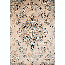 United Weavers Jules Jubilee Rug in Parchment