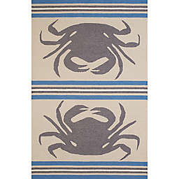 Panama Jack Crab Shack Indoor/Outdoor Rug
