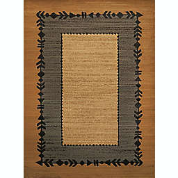 United Weavers Affinity Folklore Multicolor Rug